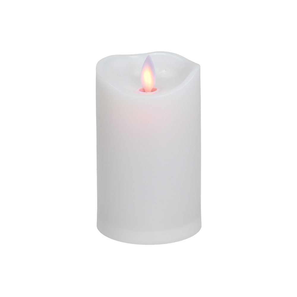 LED candle without Timer